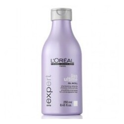 L´Oréal - Liss Ultime Oil Incell Shampoo