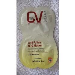 CV CadeaVera Anti-Falten Q10 Maske