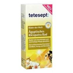 Tetesept - Ägyptisches Kleopatra Bad