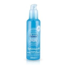 Durex Play Gleitgel 200 ml