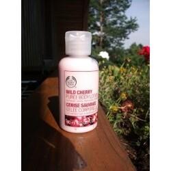 The Body Shop - Wild Cherry Puree Body Lotion