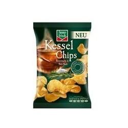 Funny-Frisch - Kessel Chips Rosemary & Sea Salt