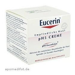 EUCERIN pH5 Intensiv Creme 75 Milliliter