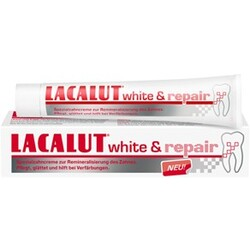 LACALUT white & repair
