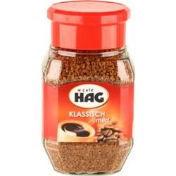 Kraft Cafe Hag - klassisch mild
