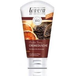 Lavera - Chocolate Fantasy Cremedusche