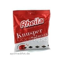 Rheila Knusper Salmiak