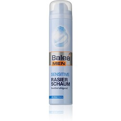 Balea Men - Sensitive Rasier Schaum