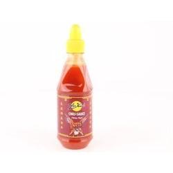 Wan Kwai Chili-Sauce Flying Tiger, 435 ml