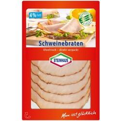Steinhaus - Schweinebraten