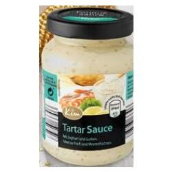 KIM Fondue-Sauce - Tartar Sauce