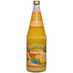Neuhöfer Orangensaft