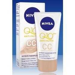 Nivea Q10 plus Anti-Falten CC Tagescreme