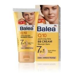 Balea - Q10 Anti-Falten BB Cream Blemish Balm