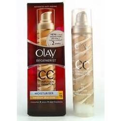 Olaz - Regenerist CC Cream