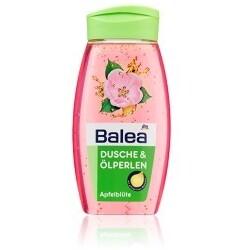 Balea - Dusche & Ölperlen Apfelblüte