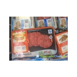 Bauernglück Hamburger
