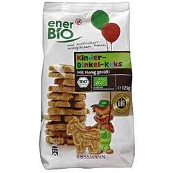 enerBiO Bio Kinder-Dinkel Keks