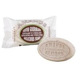 L'Occitane - Amande Exfoliating and Stimulating Soap