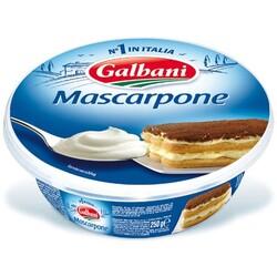 Mascarpone Fett