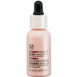 The Body Shop Vitamin E Facial Oil
