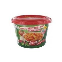 Erasco Kleine Mahlzeit Tomate-Mozzarellatopf