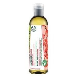 The Body Shop - Rainforest Volume