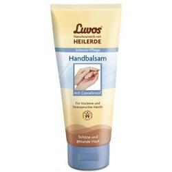 Handbalsam (50 ml) von Luvos