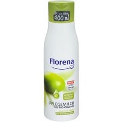 Florena - Pflegemilch mit Bio-Olivenöl