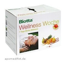 BIOTTA Wellness Bio5 dl