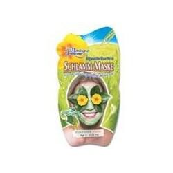 Montagne Jeunesse Mini-Sachet, Schlamm Maske Aloe Vera