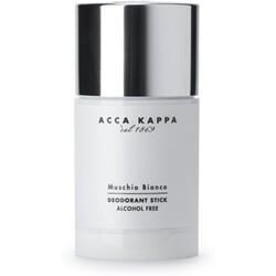 Acca Kappa White Moss Deodorant Stick (Stick  75ml)