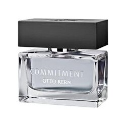 Otto Kern Herrendüfte Commitment Man Eau de Toilette Spray  30 ml