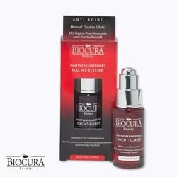 Biocura Beauty Nacht-Elixier