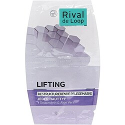 Rival de Loop - Lifting Restrukturierende Pflegemaske Sojaprotein & Aloe Vera