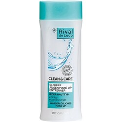 Rival de Loop - Clean & Care Ölfreier Augen Make-Up Entferner