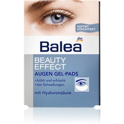 Balea - Beauty Effect Augen Gel-Pads