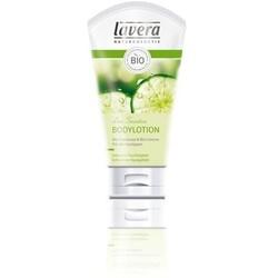 Lavera body lotion lime sensation
