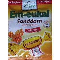 Em-eukal Sanddorn, zuckerfrei