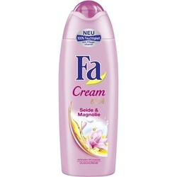 Fa - Cream & Oil Seide & Magnolie