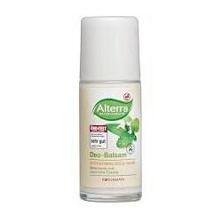Alterra - Deo-Balsam Zitronenmelisse & Salbei