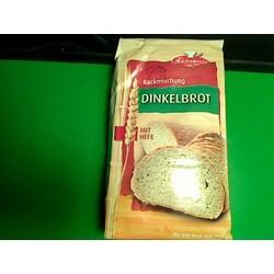 Küchenmeister Dinkelbrot