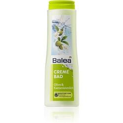 Balea Creme Bad Olive & Kastanienmilch