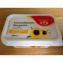 A&P - Sonnenblumenmargarine
