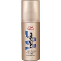 Welleflex 2-Tages-Volumen Föhn-Spray