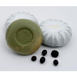FINigrana Aleppo Oliven Seife & 24 % Lorbeer-Öl