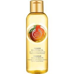 The Body Shop Mango Beautifyng Oil