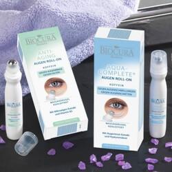 Biocura - Aqua Complete Augen Roll-on