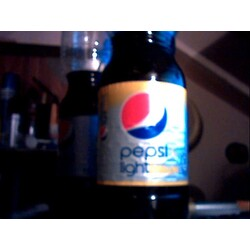Pepsi light Lemon