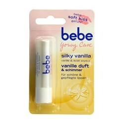 BEBE Young Care Lipstick Vanilla 4.9 g